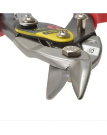 Ножницы по металлу левые Stanley 2-14-562 / 250 мм фото