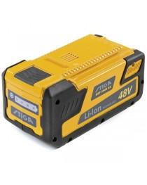 Аккумуляторная батарея STIGA 48 B/2, 5 Ач (SBT2548AE) фото