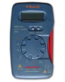 Мультиметр Sturm MM12031 фото