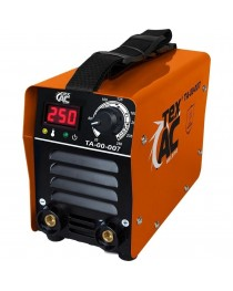 Сварочный инвертор ТехАС MMA 250 (ТА-00-007) фото
