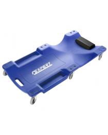 Тележка подкатная с подголовником для механика Stanley Expert E200114 / 480 х 1030 х 115 мм