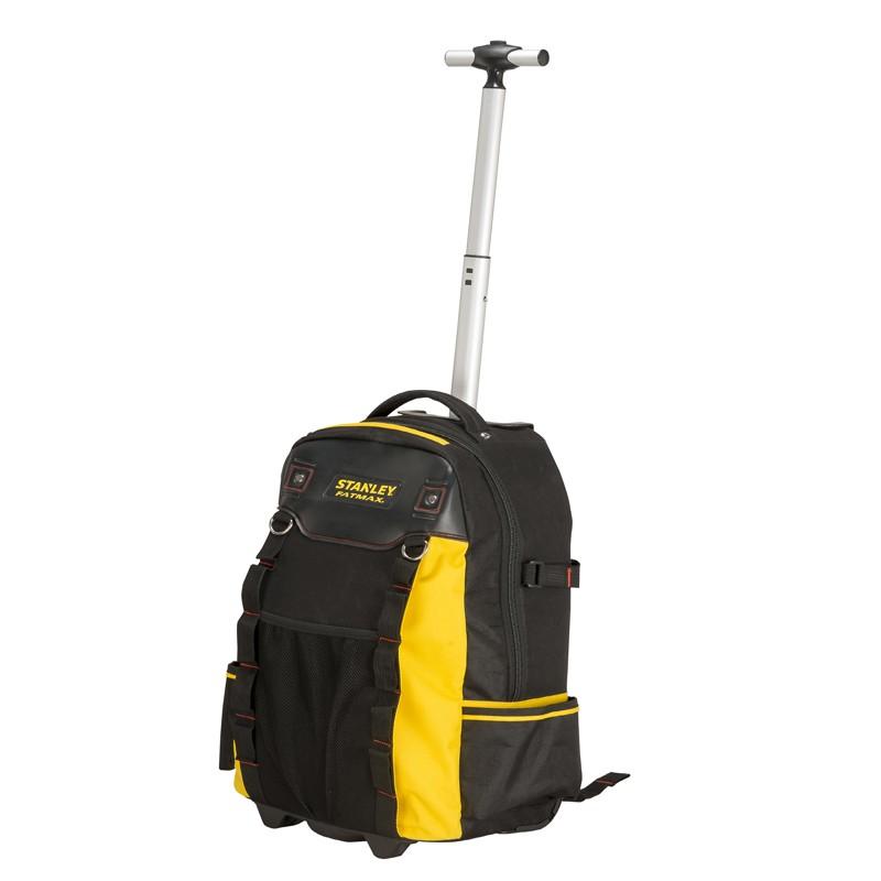 рюкзак для инструмента на колесах