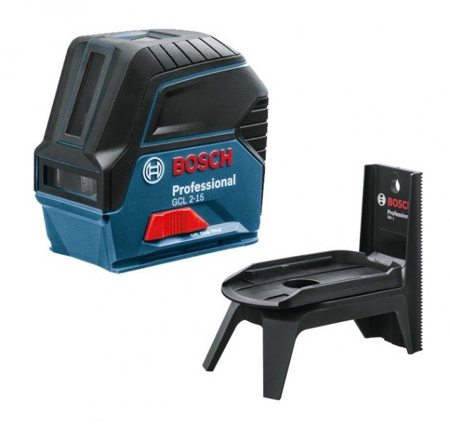 фото  Лазерный нивелир (уровень) с функцией отвеса Bosch GCL 2-15 Professional / В комплекте со штативом RM1. В кейсе / 0601066E02 фото Лазерный нивелир (уровень) с функцией отвеса Bosch GCL 2-15 Professional / В комплекте со штативом RM1. В кейсе / 0601066E02 фото Лазерный нивелир (уровень) с функцией отвеса Bosch GCL 2-15 Professional / В комплекте со штативом RM1. В кейсе / 0601066E02 фото акционный товар Лазерный нивелир с функцией отвеса Bosch GCL 2-15 Professional